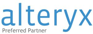 Alteryx Preferred Partner